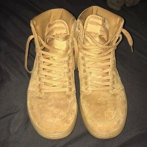 Jordan 1's retro